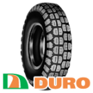 Duro 4.10/3.50-6 IMPLEMENT 4PR HF-205
